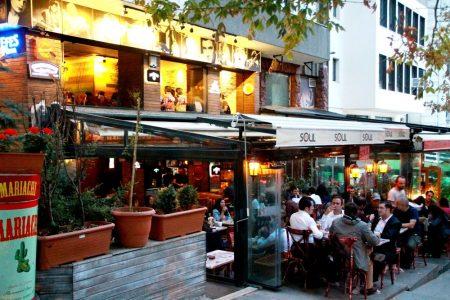 Turkey Travel Tips - The Soul Pub