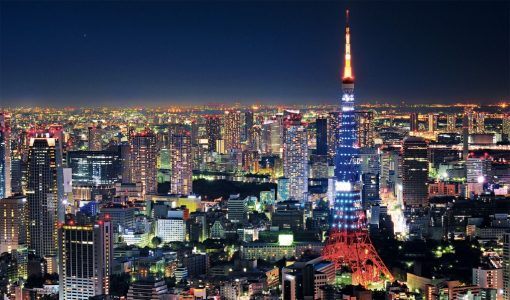 Things to Do While in Tokyo