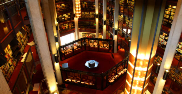 Cultural Travel - Thomas Fisher Rare Book Library is Located in Canada And Holds Unique Works of Shakespeare