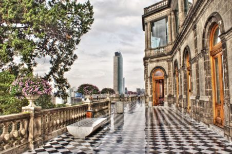 Top 6 Attractions in Mexico City