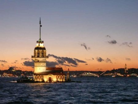 Top 7 Restaurants in Istanbul