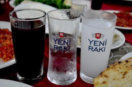 Top Bars in Konya