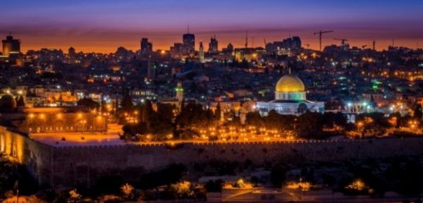 Top Budget Eateries in Jerusalem