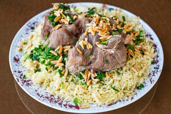 Top Restaurants in Amman