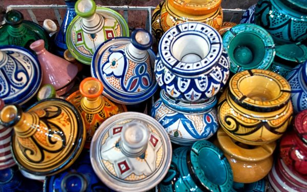 Top Souvenirs From Morocco
