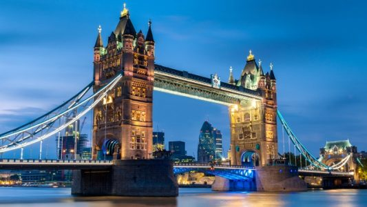 10 Best Attractions in London