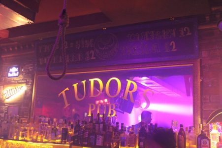 Best Bars in Antalya