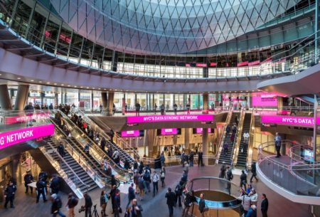 Top Shopping Centers in London - Westfield Stratford City Offers Brands Like Waitrose And John Lewis