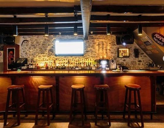 Adamik Bar - Bars from Bodrum