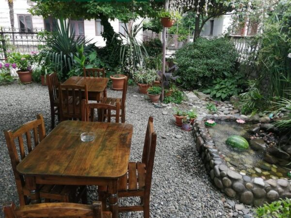Best Restaurants in Kobuleti - Bazi is A Laid Back Place And Suitable For Breakfast