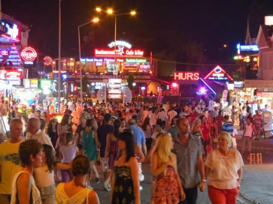 Best Places to Drink in Fethiye