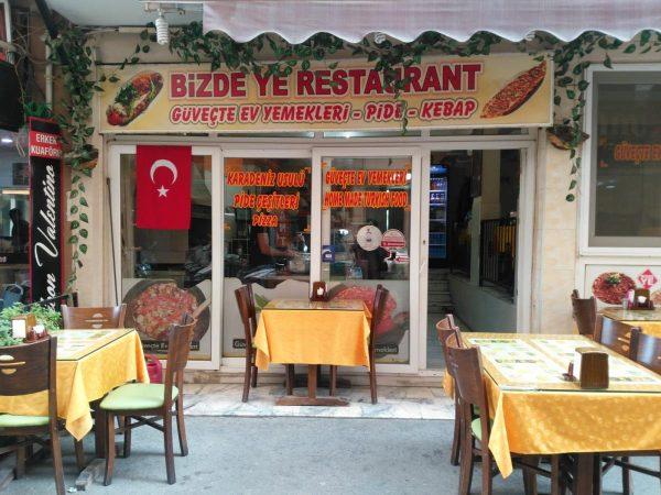 Best Cheap Restaurants in Kuşadası