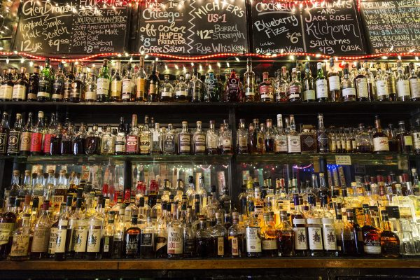 Best Cheap Bars in Chicago