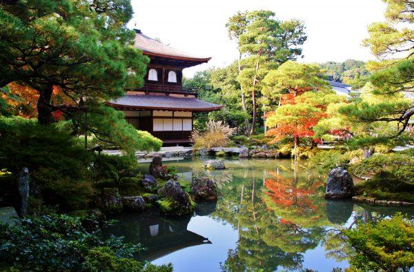 Tokyo's Most Beautiful Gardens