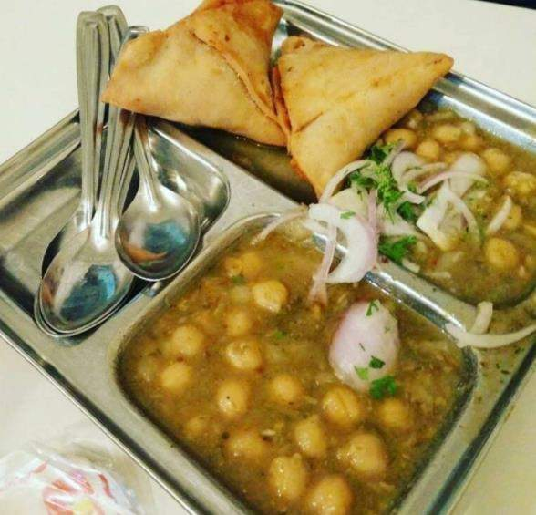 Best Cheap Places to Eat in Mumbai