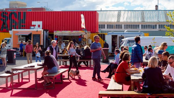 Pubs in Hobart - Hobart Brewing Co. Offer Craft Beers And Brewery Tours