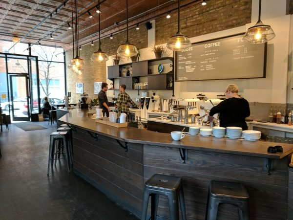 A Guide to Coffee in Chicago - Ipsento 606 is Located Near the Bucktown And Wicker Park