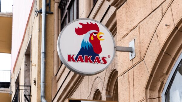 Budapest Nightlife Guide - Kakas Presszo Has Branches at Móricz Zsigmond Körtér