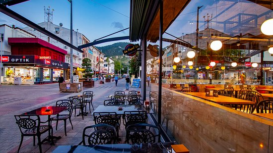Best Places to Get Cheap Food in Fethiye