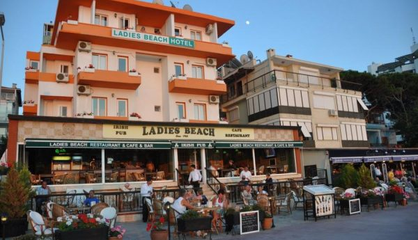 Best Restaurants in Kusadasi