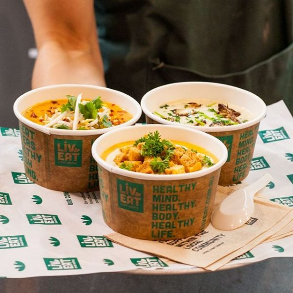 Best Places to Get Cheap Food in Hobar