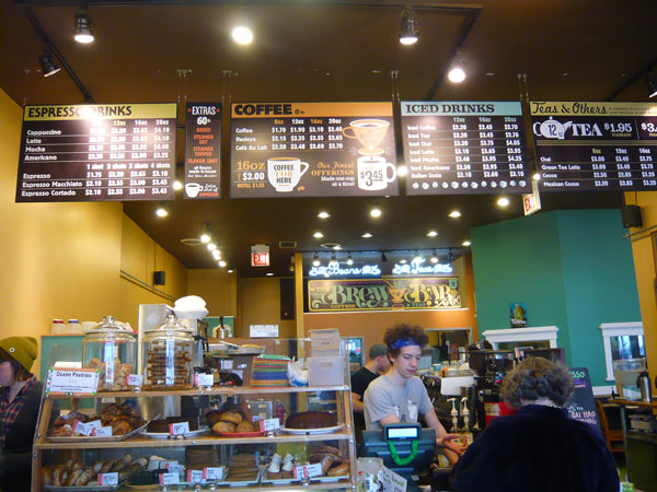 Top Coffee Shops in Chicago - Metropolis Coffee is Located in Edgewater Neighborhood