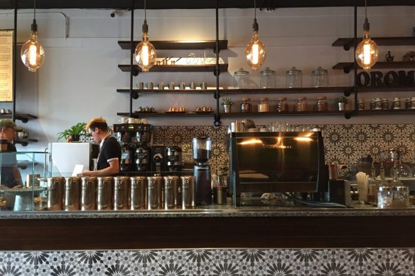 Top Coffee Shops in Chicago