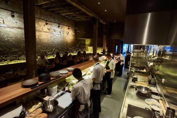 Top Restaurants in Hobart