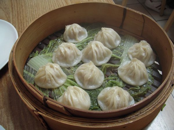 Budget Food USA - Shanghai Dumpling King is Located in Outer Richmond