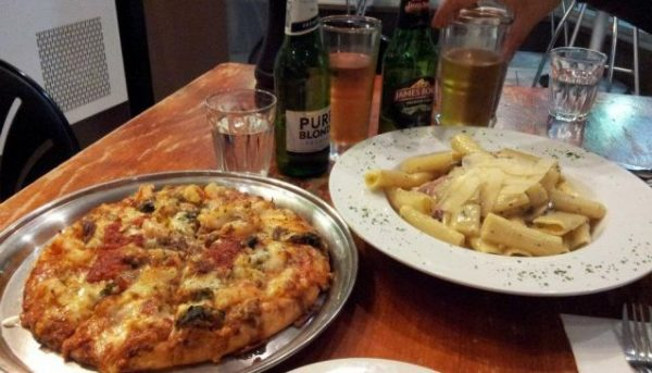 Top Restaurants Hobart - Solo Pasta and Pizza Offer Authentic Italian Cuisine