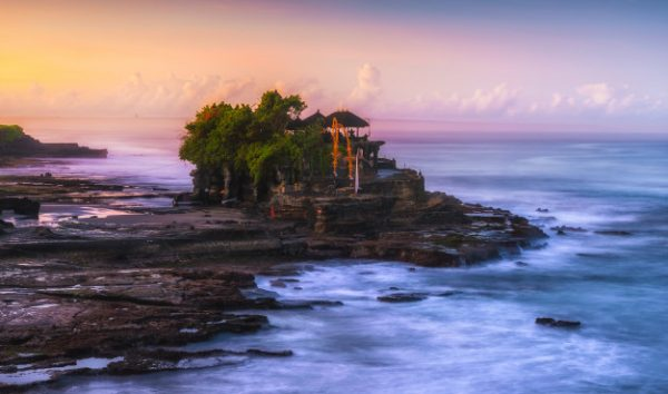 Best Attractions in Bali