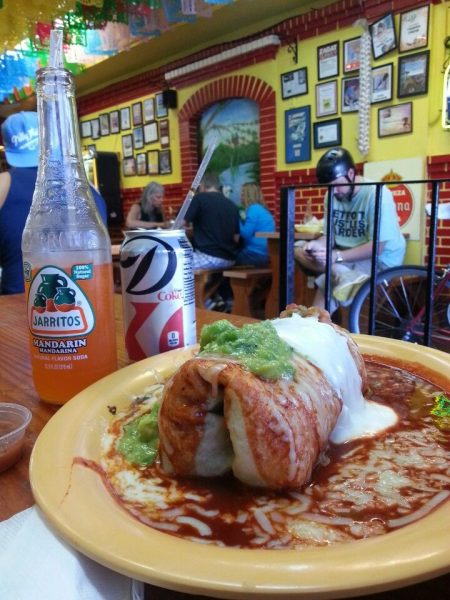 Top Cheap Food Locations in San Francisco