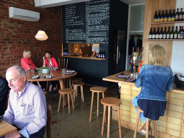 Top Restaurants Hobart - Templo is Where to Have a Relaxed And Joyful Meal