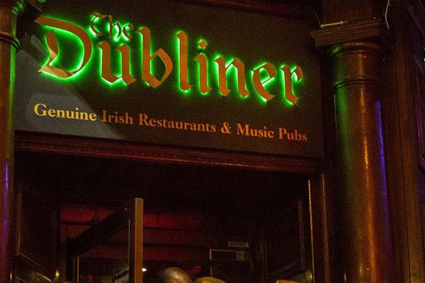 Top Bars in Cape Town - The Dubliner is The Place to Get Local Comfort Food
