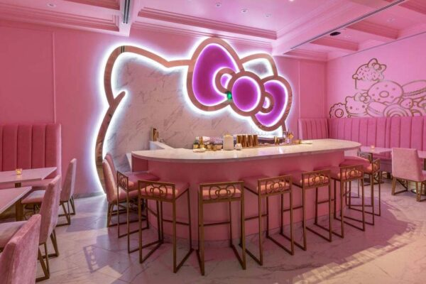 Things to Do While in Tokyo - Visit Themed Cafes Are Weird Places in The City