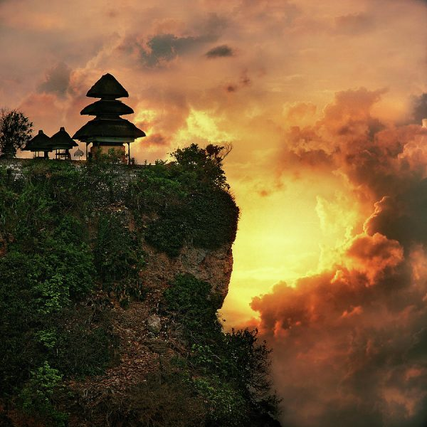 Best Attractions in Bali - Uluwatu Temple Has A Major Cultural Importance Here