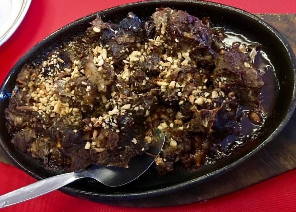 What To Do in Philippines - Vincent's Place Kambingan Restaurant Serves Kambing (Goat Meat)