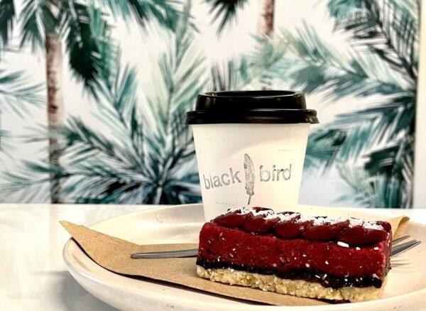 Australia Travel Tips - Blackbird Laneway is One Australia's Top Coffee Houses