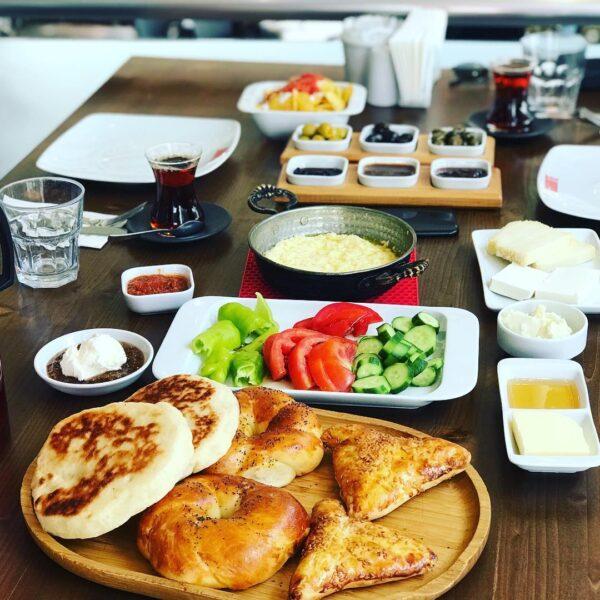 Best Places to Eat in Kayseri - GUBATE RESTAURANT is Near the Aydın Çarşı Sitesi