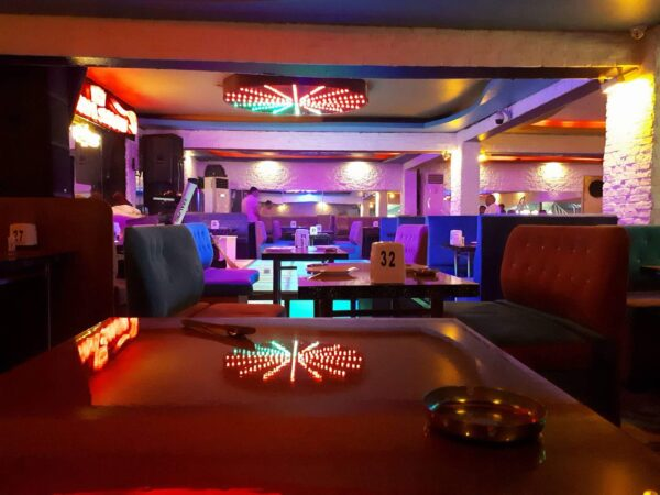 Top Bars in Konya- Konya reyna bar is Great For A Fantastic Konya Nightlife