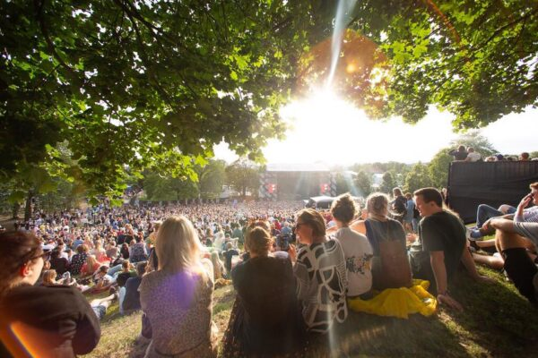 A Guide to Oslo Sightseeing Locations - Øyafestivalen Features Numerous Music Concerts