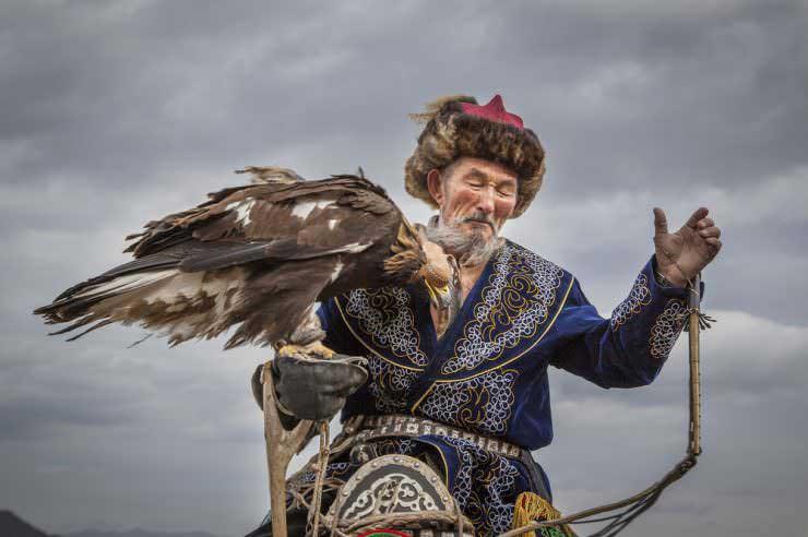 Asia Travel Tips - Festivals Like Naadam Offer Archery, Horseback Riding And Wrestling
