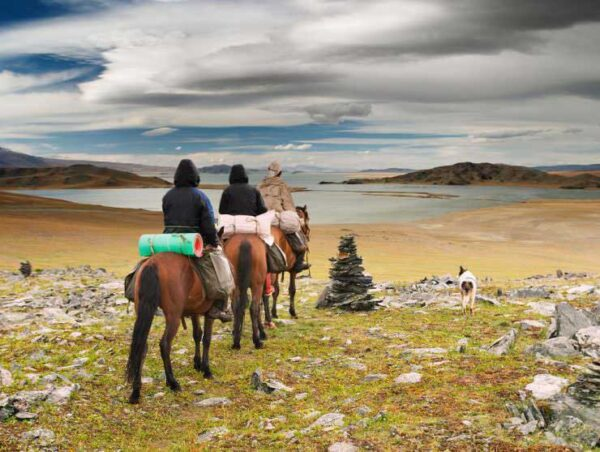 8 Unique Things to Do in Mongolia
