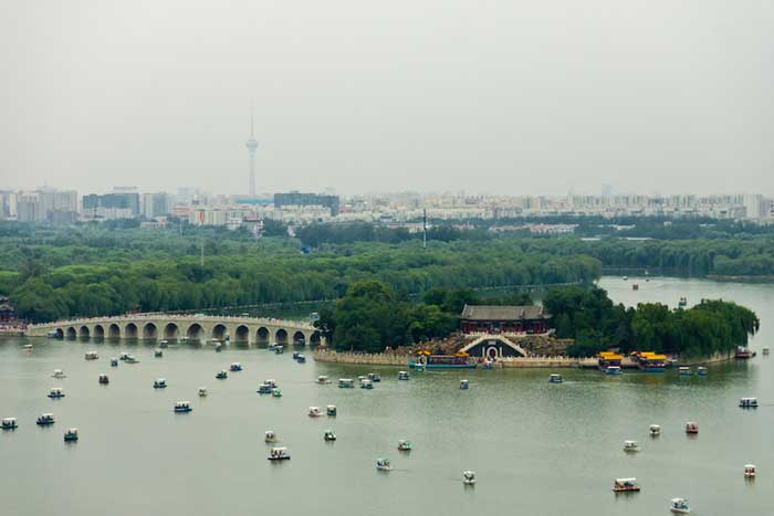Asia Travel Tips - Kunming is A Quiet And Comfortable Town on Green Lake