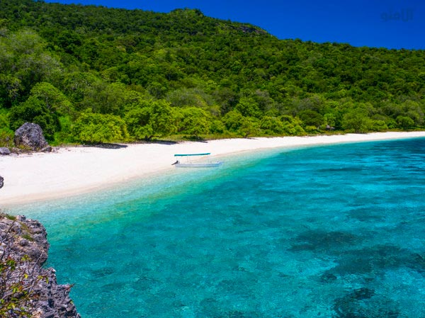 Low-budget travel, East Timor - Timor-Leste