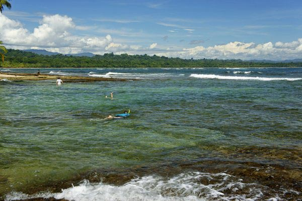 Low Budget Travel, Costa Rica's Caribbean Coasts-Costa-Rica's-Caribbean-coast