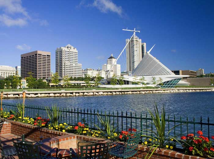 Milwaukee - the most dangerous tourist attractions in the world