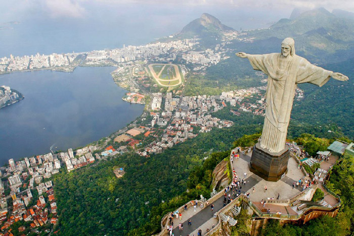 Rio de Janeiro - the most dangerous tourist attractions in the world
