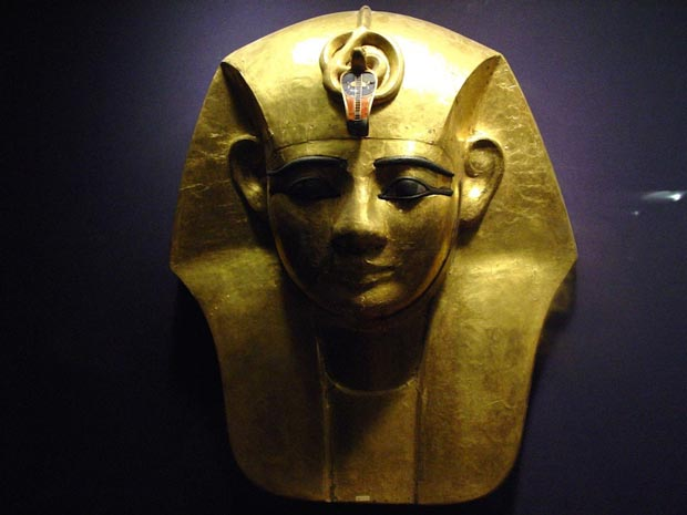 Top Tourist Attractions in Egypt - Egyptian Museum Hosts Different Antiquities of Ancient Egypt