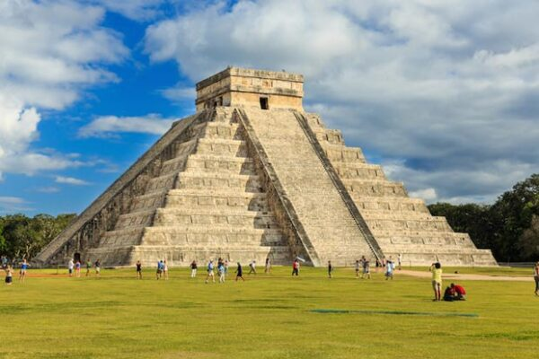 Top Tourist Attractions of Mexico